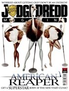 Judge Dredd Megazine #321