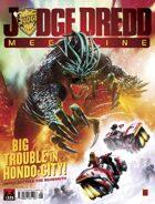 Judge Dredd Megazine #326