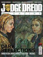 Judge Dredd Megazine #327