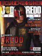 Judge Dredd Megazine #328