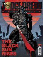 Judge Dredd Megazine #333