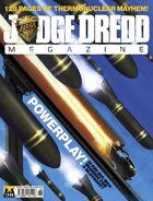 Judge Dredd Megazine #336