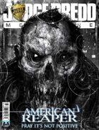 Judge Dredd Megazine #337