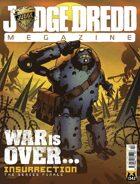 Judge Dredd Megazine #342