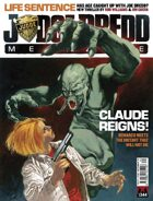 Judge Dredd Megazine #344