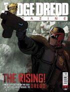 Judge Dredd Megazine #351