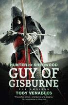 Guy of Gisburne