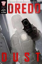 Dredd: Dust #1