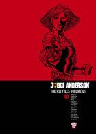 Judge Anderson: PSI Files 01