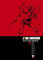 Judge Anderson: PSI Files 02