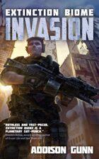 Extinction Biome: Invasion