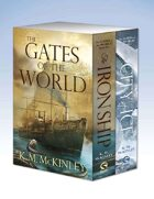 The Gates of the World, Volume One