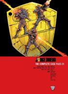 Judge Dredd: The Complete Case Files #31