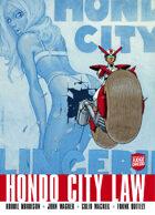 Hondo City Law