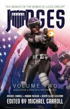 Judges: Volume Two