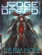 Judge Dredd Megazine #405