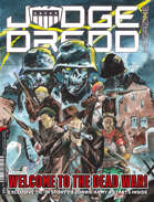 Judge Dredd Megazine #416