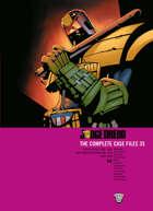 Judge Dredd: The Complete Case Files #35