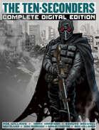 The Ten-Seconders: Complete Digital Edition