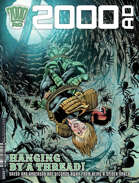 2000 AD: Prog 2205
