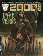 2000 AD: Prog 2210