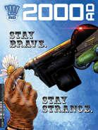 2000 AD: Prog 2211