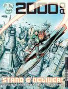 2000 AD: Prog 2219