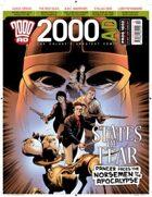 2000 AD: Prog 1602