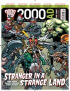 2000 AD: Prog 1604