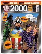 2000 AD: Prog 1610