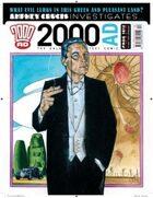 2000 AD: Prog 1612