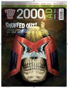 2000 AD: Prog 1613