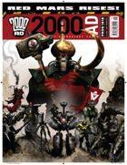 2000 AD: Prog 1616