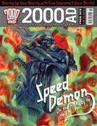 2000 AD: Prog 1619