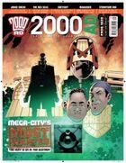 2000 AD: Prog 1620