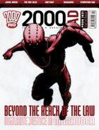 2000 AD: Prog 1621
