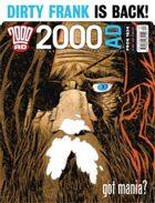 2000 AD: Prog 1624