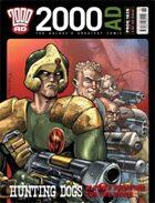 2000 AD: Prog 1626