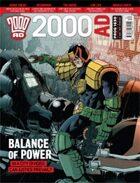 2000 AD: Prog 1630