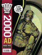 2000 AD: Prog 1634