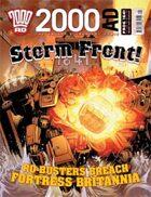 2000 AD: Prog 1641