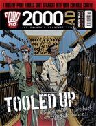 2000 AD: Prog 1642