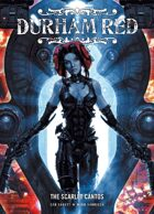 Durham Red 1: The Scarlet Cantos