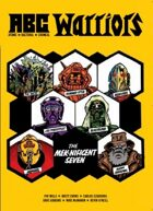 A.B.C. Warriors 1: The Mek-nificent Seven
