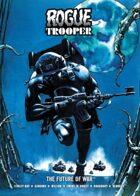 Rogue Trooper 1: The Future of War