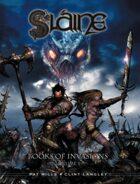 Slaine: Book of Invasions 1