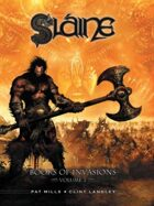 Slaine: Book of Invasions 2