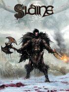 Slaine: Book of Invasions 3