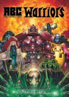 A.B.C. Warriors 3: Khronicles of Khaos
