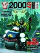 2000 AD: Prog 1695